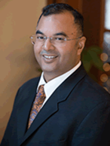 Troy DeSouza, Managing Partner at Dominion GovLaw LLP