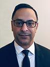 Inder Litt, President of LIBOA
