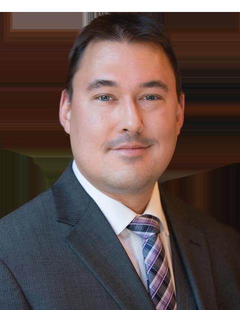 Jarrett Plonka – Lawyer at Dominion GovLaw LLP
