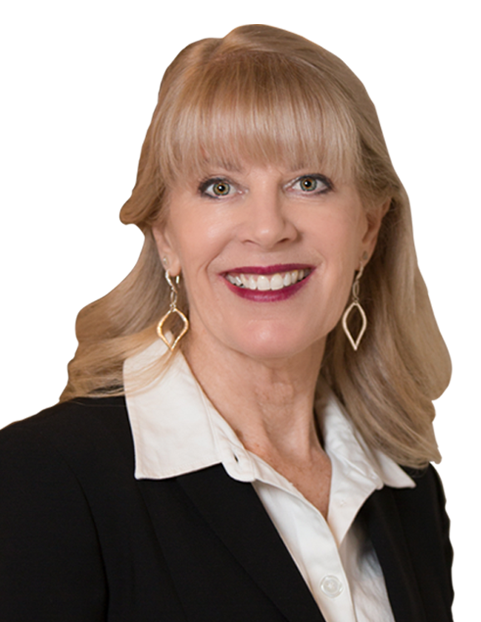 Julie Geric – Office Manager at Dominion GovLaw LLP