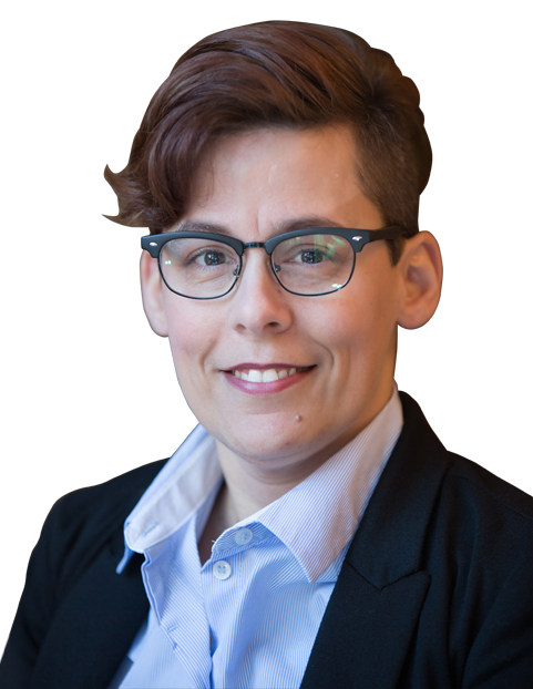 Katharine Holmes – Communications Manager at Dominion GovLaw LLP