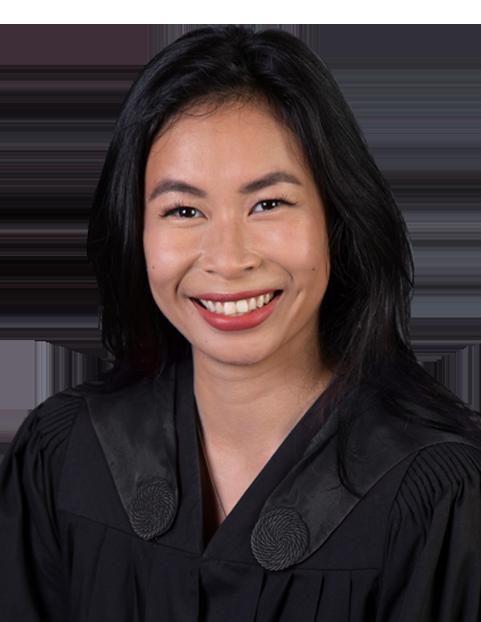 Sheri Li – Legal Assistant at Dominion GovLaw LLP