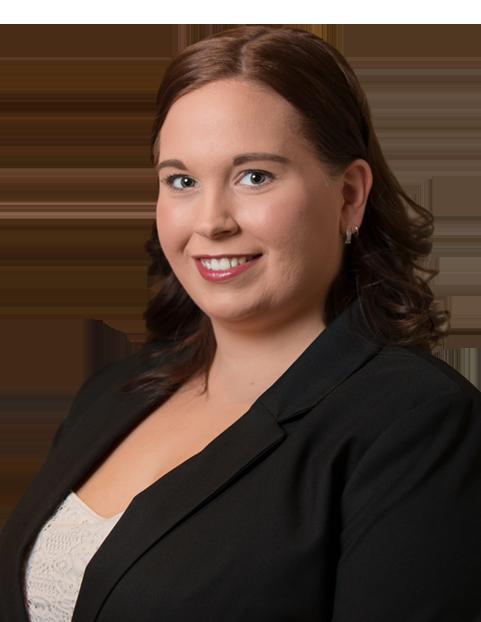 Tasha Ferguson – Paralegal at Dominion GovLaw LLP