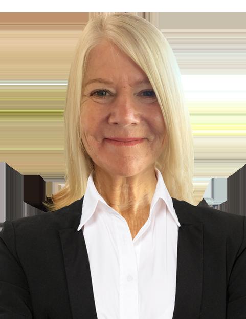 Anita B. Szabo, Q.C., Senior Associate Counsel at Dominion GovLaw LLP