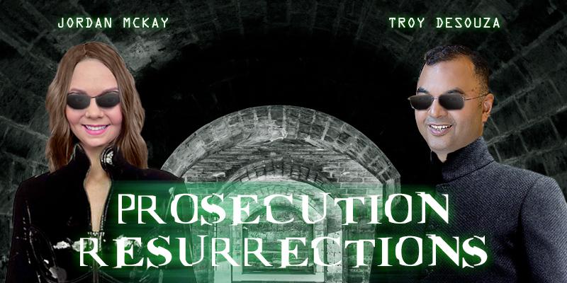Next GovLaw Webinar: Prosecution Resurrections
