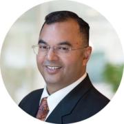 Troy DeSouza, Managing Partner at Dominion GovLaw LLP