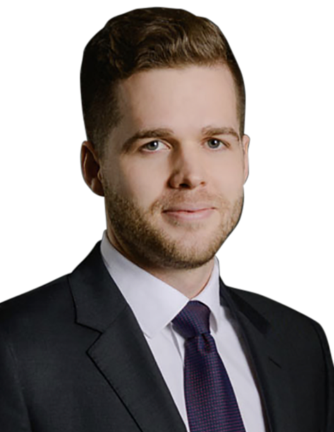 Kevin Mitchell, Associate Lawyer at Dominion GovLaw LLP